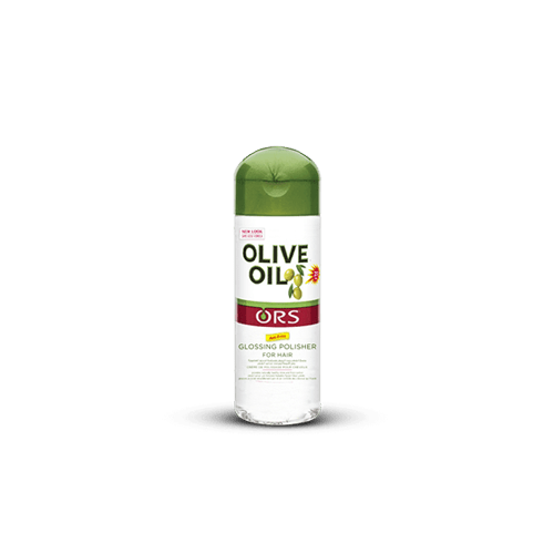 Olive Oil Glossing Polisher • Dabur • Source Beauty Egypt