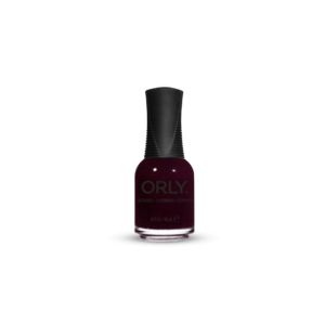 Plum Noir • Orly • Source Beauty Egypt