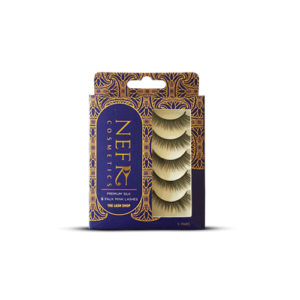 S-04 5 Pack •Nefr Cosmetics • Source Beauty Egypt