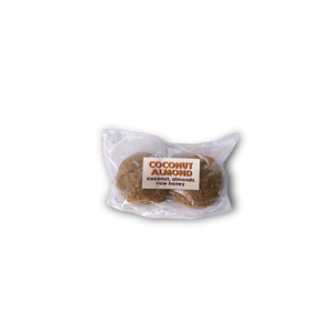 Coconut Almond Energy Balls (Pack of 2) • Be Good Today • Source Beauty Egypt