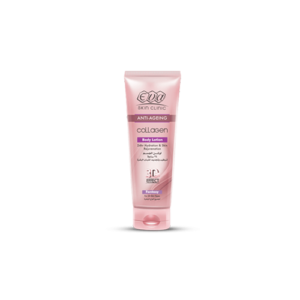 Fantasy Collagen Body Lotion • Eva Cosmetics • Source Beauty Egypt