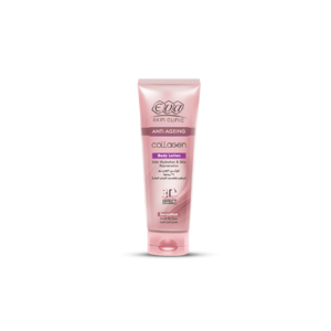 Sensation Collagen Body Lotion • Eva Cosmetics • Source Beauty Egypt