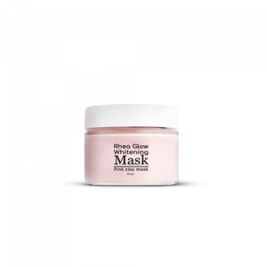 Pink Clay Mask • Rhea Beauty • Source Beauty Egypt