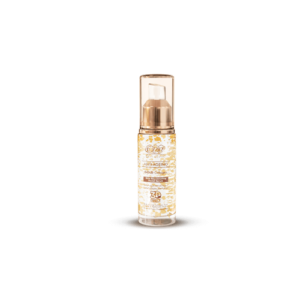 Gold Collagen Skin Rejuvenating Facial Serum • Eva Cosmetics • Source Beauty Egypt