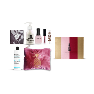 Birthday Beauty Bundle • Source Beauty Egypt