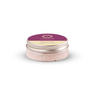 Face Scrub with Lavender • Skincare • Source Beauty Egypt