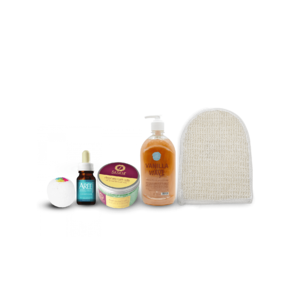 Bubble Bath Kit • Gifts • Source Beauty Egypt
