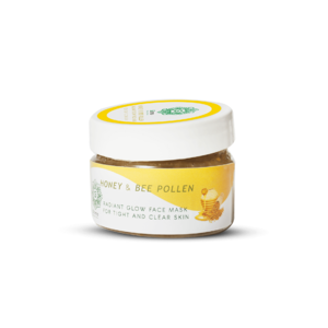 Honey Mask • Masks & Exfoliators • Source Beauty Egypt