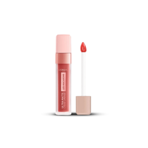 Infallible Les Macarons Matte Liquid Lipstick Guava Gush • Source Beauty