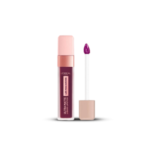Infallible Les Macarons Matte Liquid Blackcurrant Crush • Source Beauty