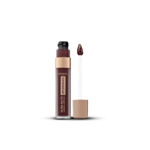 Infallible Matte Les Chocolats Scented Lipstick Cacao Crush • Source Beauty