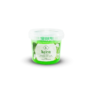Apple Shea Butter Sugar Scrub • Bath & Body • Source Beauty Egypt
