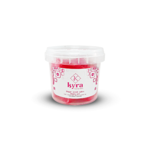 Bubblegum Sugar Scrub Cubes • Bath & Body • Source Beauty Egypt