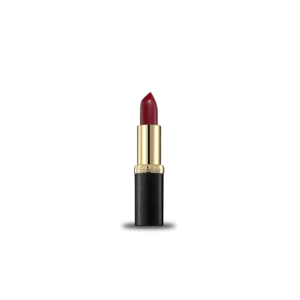 Color Riche Matte Addiction Lipstick 349 Cherry • Source Beauty