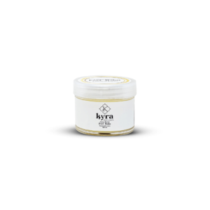 Cocoa Butter Foot Balm • Kyra Naturals • Source Beauty Egypt