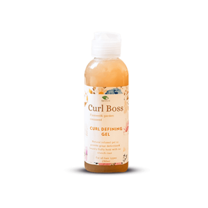 Curl Boss • Go Natural • Source Beauty Egypt