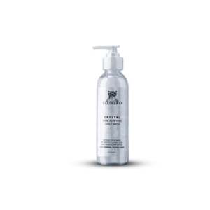 Crystal Facial Cleanser • EARTHOWLS • Source Beauty Egypt