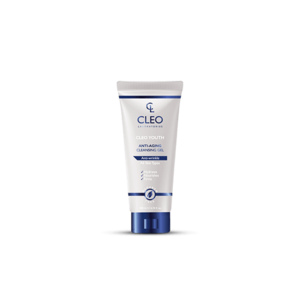 Anti Ageing Cleanser • Cleo • Source Beauty Egypt