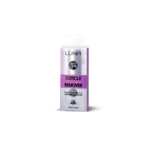 Cuticle Remover • Luna • Source Beauty Egypt
