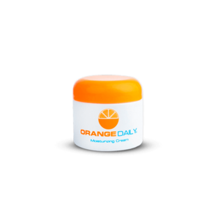 Daily Vitamin C Toner • Orange Daily • Source Beauty Egypt