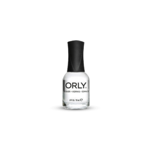 Clear •Orly •Source Beauty Egypt