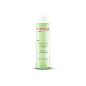 Purifying Cleansing Gel • Topicrem • Source Beauty Egypt
