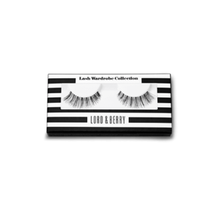Lash Wardrobe Collection EL1 • Lord & Berry • Source Beauty Egypt