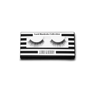 Lash Wardrobe Collection EL24 • Lord & Berry • Source Beauty Egypt