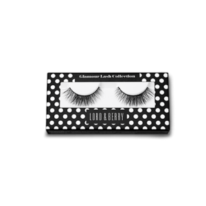 Glamour Lash Collection EL14 •Lord & Berry • Source Beauty Egypt