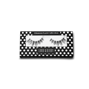 Glamour Lash Collection EL21 • Lord & Berry • Source Beauty Egypt