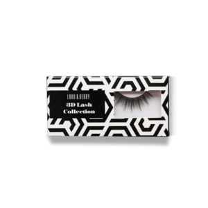 3D Lash Collection EL33 • Lord & Berry • Source Beauty Egypt