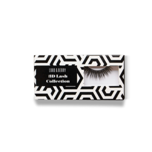3D Lash Collection EL36 • Lord & Berry • Source Beauty Egypt