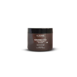 Keratine Active Deep Repair Mask • H.Zone • Source Beauty Egypt