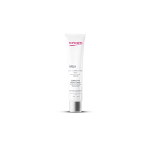 Corrective Night Cream • Topicrem • Source Beauty Egypt