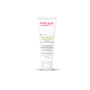 Compensating Moisturising Cream • Topicrem • Source Beauty Egypt
