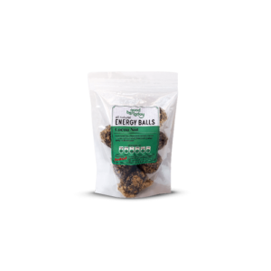 Cocoa Nut Energy Balls (Pack of 10) • Be Good Today • Source Beauty Egypt