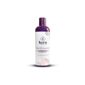 Argan Oil Conditioner • Kyra Naturals • Source Beauty Egypt
