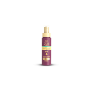 Gold Argan Hair Serum • Eva Cosmetics • Source Beauty Egypt