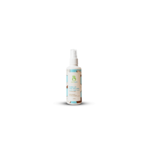 Turn Up The Volume Leave-In Spray • Earthbath • Source Beauty Egypt